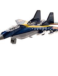 Brinquedos Aeronave Liga de Metal