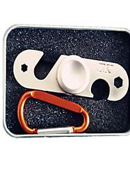 Mão Spinner Brinquedos Outros Metal EDC