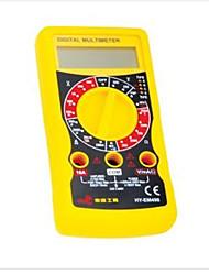HOLD Digital Multimeter HY-EM490