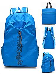 30 L Campeggio e hiking Escursionismo Casual Attività ricreative AlpinismoCampeggio e hiking Impermeabile Asciugatura rapida Portatile