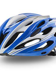 Vélo Casque N/C Aération Cyclisme L: 58-61CM M: 55-58CM