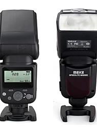 Meike mk-930 ii lcd gn58 flash speedlite pour sony mi caméra hotshoe a7 a7r a7s a7 ii a7r ii a7s ii a6300 a6000