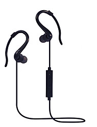 Estupendo bajo en auricular de música de oído bluetooth con auriculares de dj auriculares estéreo de alta fidelidad ruido aislamiento