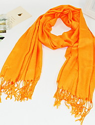 Cashmere Scarf Women's Tassel Korea Scarves Shawl Long Rectangle Winter  Lady's Bohemia Valentine Christmas Gift