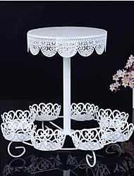 Ferro Decorações do casamento-1 Peça Casamento Festa Ocasião Especial Aniversário Festa/Noite Festa/Eventos Noivado