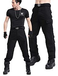 Homme Pantalon/Surpantalon Chasse Hors piste Printemps Hiver