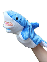 Dolls Shark Plush Fabric