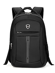 Men Laptop Backpack Computer Bag High Quality Backpacks Travel Male Oxford Waterproof 14/15.6 inch Bags