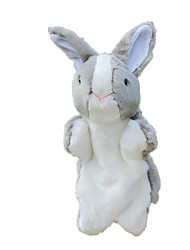 Dolls Rabbit Plush Fabric