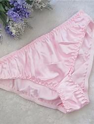 Sexy Broderie crewel Shorts & Slips Garçon Slips