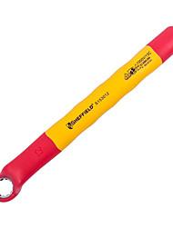 Sheffield s153007 изолированный ключ-ключ для инъекций двухцветный звездообразный ключ / 1