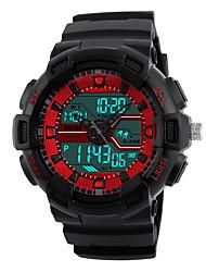 Reloj Smart Resistente al Agua Long Standby Múltiples Funciones Reloj Cronómetro Despertador Cronógrafo Calendario OtherNo hay ranura