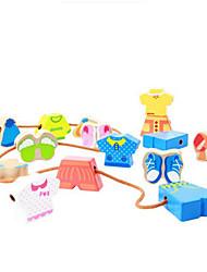 Kit fai-da-te per il regalo Costruzioni Quadrato Giocattoli