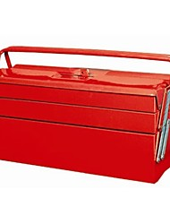 China portable toolbox tbc122b (rot / grün)