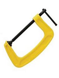 Stanley 4 g clamp g word clip t poignée rotative de type t offre un couple de couple et une force de fixation supérieurs