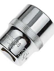 Stanley série 12,5 mm trois avec connecteur 1/2 trou 3/8 tête / 1 branche