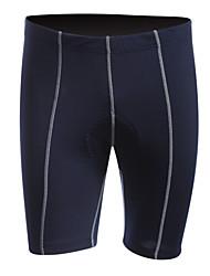 Jaggad Sous-Vêtements de Cyclisme Homme Vélo Shorts Rembourrés Sous-vêtement Shorts Sous-vêtements Bas Spandex Nylon RayurePrintemps Eté