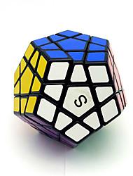 Rubik's Cube Cube de Vitesse  Cubes magiques Autocollant lisse ressort réglable