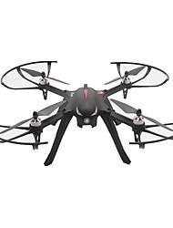 Drone B3 Canal 4 6 Eixos - Vôo Invertido 360° Upside-Down Vôo Quadcóptero RC Controle Remoto