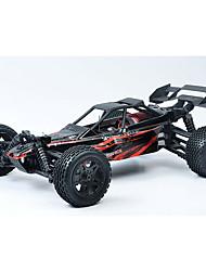 12811B Гоночный багги 1:12 Машинка на радиоуправлении 30 2.4G 1 x Руководство 1 х Батарея 1 х зарядное устройство 1 х RC автомобиль