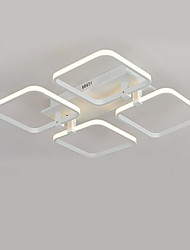Rear Modern led Ceiling lampA