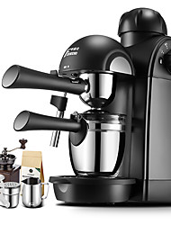 Coffee Machine Fully-automatic Grinder Health Care Upright Design Reservation Function 220V