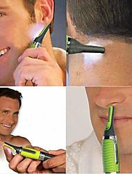 Il rimontaggio del micro del trimmer del tocco massimo i capelli personali rimuovono il eyebrowtrimmer del collo del naso dell'orecchio