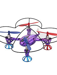 WLtoys V343 2.4GHz Mini helicopter 4CH RC UFO with 6-axis Gyroscope Electric Radio Control quadcopter