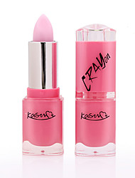 Lipstick Matte Fast Dry Brightening Solid Casual