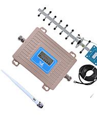 Antennes de Voitures à Ventouse Antenne Yagi N Homme Mobile Signal AmplificateurChargement : 1920 - 1980 MHz ; Téléchargement : 2110 -