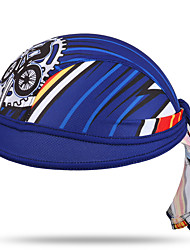 XINTOWN Cycling Bandana Outdoor Dew Rag Skull Caps Breathable Sweat Wicking Beanie Head Wraps Wicking Head Cover Fits under Helmets