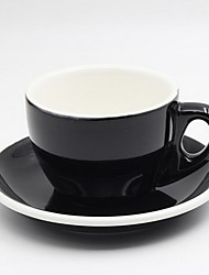 Standard Coffee Cup Professional Pulling Coffee Cappuccino Cup