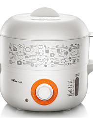 Cuisine Plastique 220V Cuiseur de riz Food Steamers