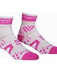 Running Socks Sport Socks / Athletic Socks Not Specified Fitness, Running & Yoga Moisture Wicking for Running/Jogging