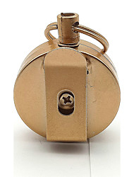 Rond Porte-clés Alliage de métal