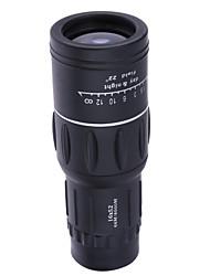 16x52 hd ottico monoculare osservando all'aperto sondaggio campeggio escursionismo telescopio