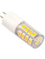 3W LED à Double Broches T 35 SMD 2835 220 lm Blanc Chaud Blanc Froid V 1 pièce