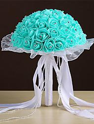 Bouquet sposa Bouquet Matrimonio 21cm