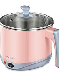 Cuisine Carcasse de plastique 220V Instant Pot Food Steamers