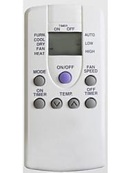 Reposição ha-rv-01 para o controle remoto do condicionador de ar airv rv para 68rv14112a 68rv15102a 68rv15103a 68rv0010aa 68rv0010ba