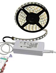 25W Ensemble de Luminaires 2000 lm AC 100-240 V 5 m 300 diodes électroluminescentes Plusieurs Couleurs