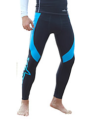 New Fast-Drying Diving Suits Korean Men's Long-Sleeved Beach Surfing Clothes Sunscreen Snorkeling Jellyfish Clothing