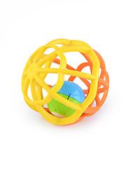 Erweiterungen zum Puppenhaus Kreisförmig Kunststoff 6-12 Monate 1-3 Jahre alt
