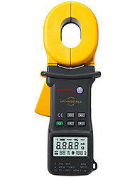 MASTECH MS2301 Yellow for Ground Resistance Tester