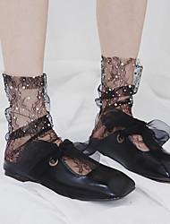 Thin Socks,Mesh