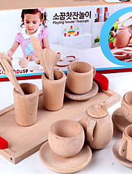 Toy Kitchen Sets Wooden Children's