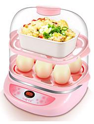 Кухня Пластиковый корпус 220.0 Мгновенный горшок Яичные Варочные