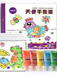 DIY KIT Art & Drawing Toy Toys Square Painting Children's Pieces