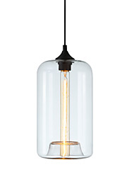 Pendant Light ,  Modern/Contemporary Traditional/Classic Rustic/Lodge Lantern Drum Country Island Globe Bowl Vintage Others Feature for