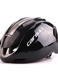 Универсальные Велоспорт шлем 13 Вентиляционные клапаны Велоспорт Горные велосипеды Шоссейные велосипеды Стандартный размер